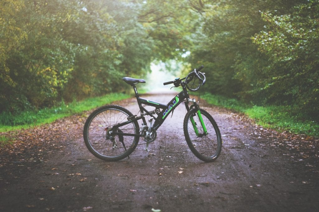 how to avoid bike road trip mistakes