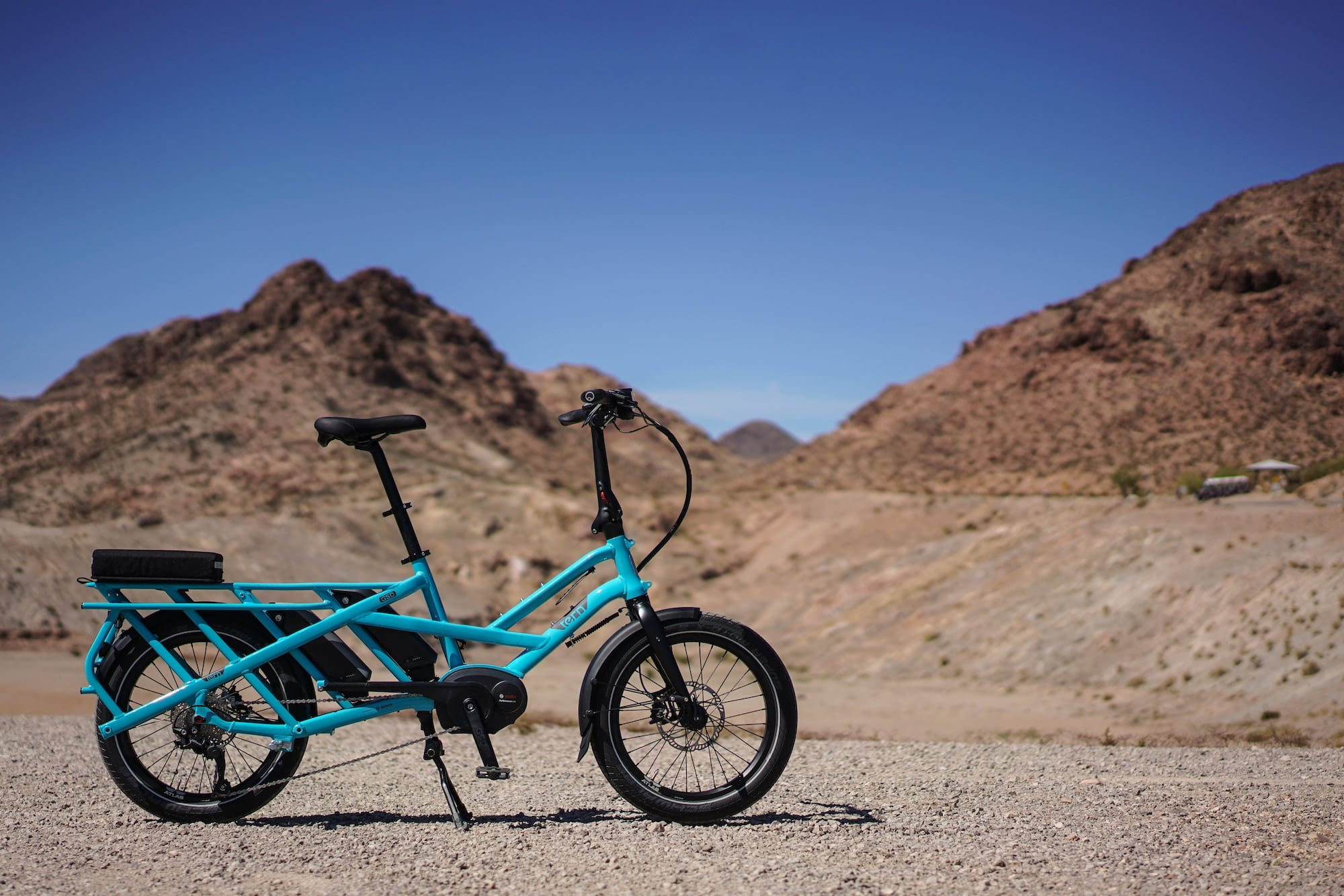 what are electric bikes