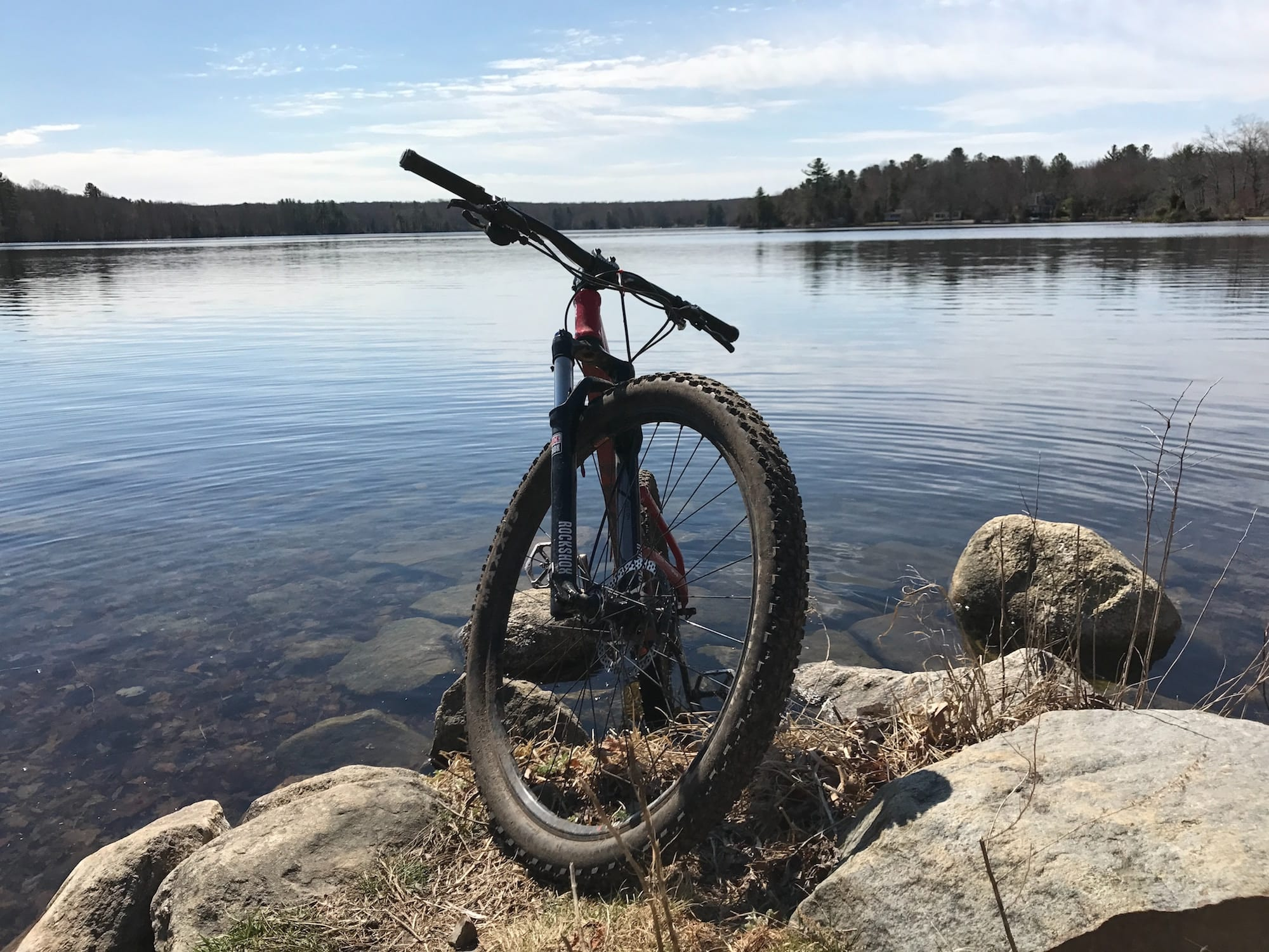 bikepacking route planning tips