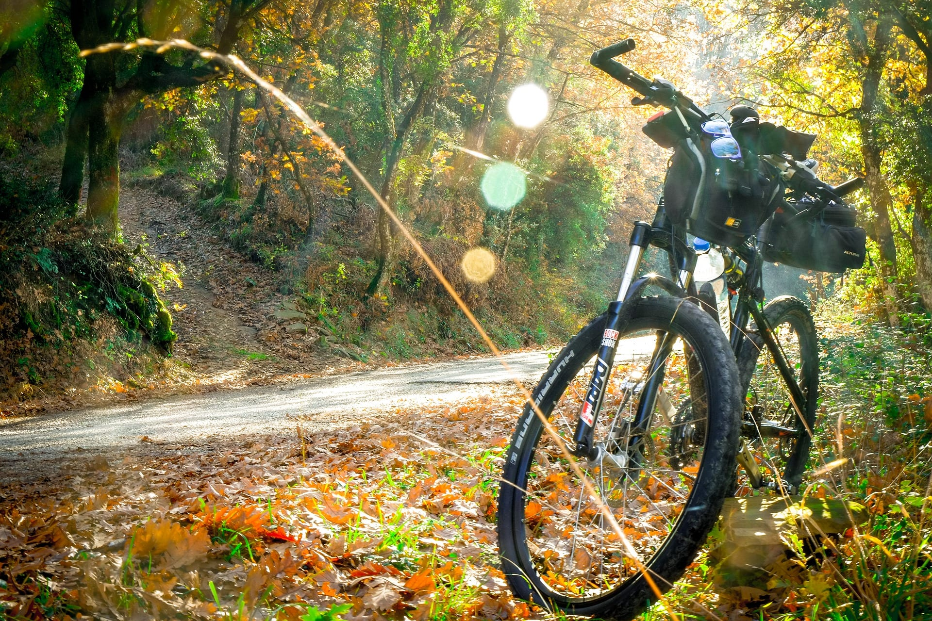 how to prepare for your long distance bike ride