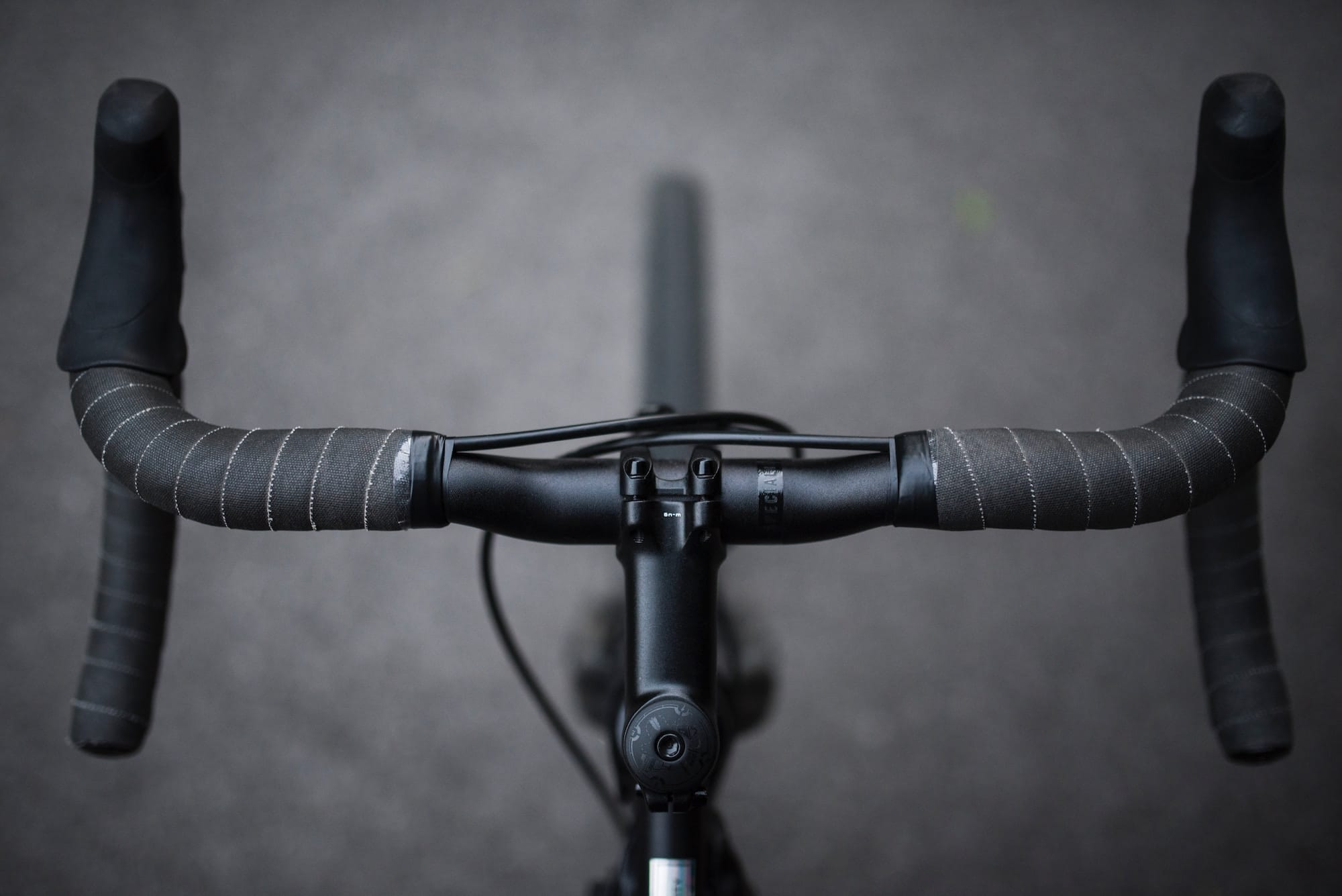 change your bar tape