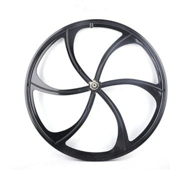 "26"" MTB Bike Mag Wheel Set"
