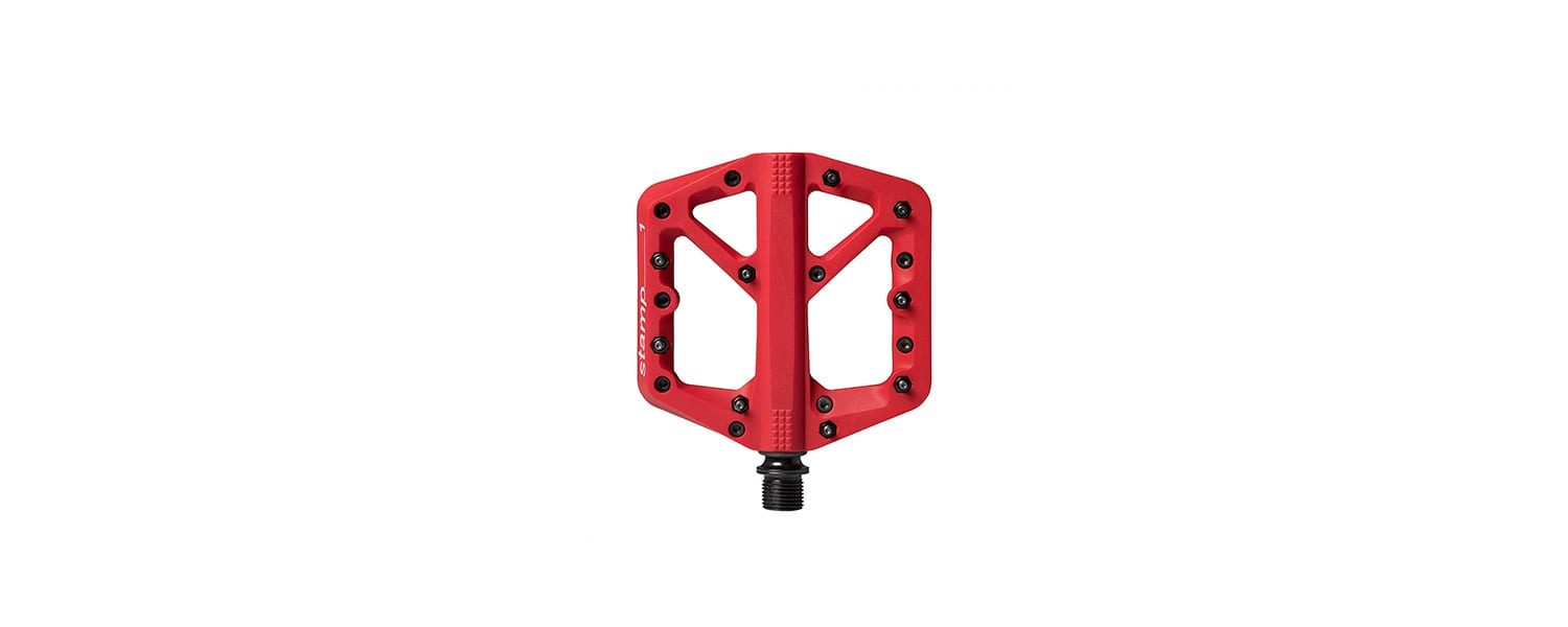 Crankbrothers Stamp Flat Bike Pedals