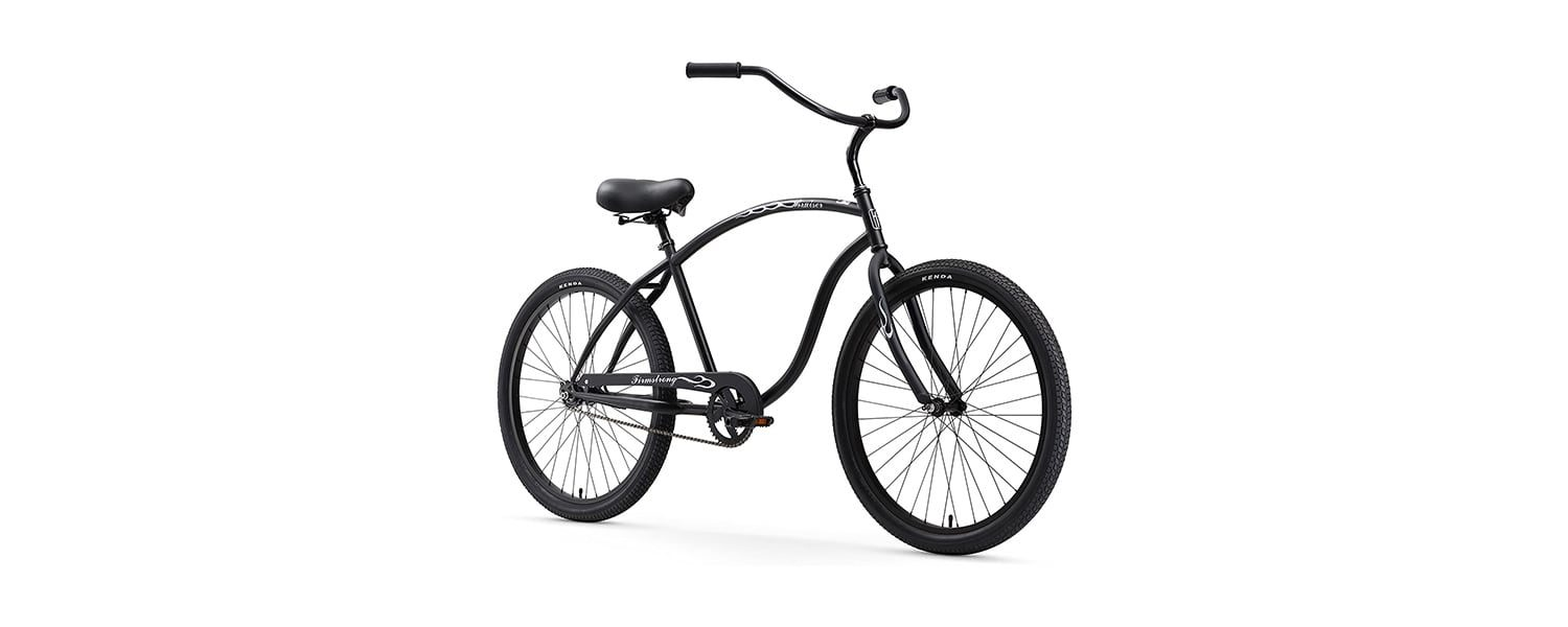 Firmstrong Urban Man Bike Cruiser
