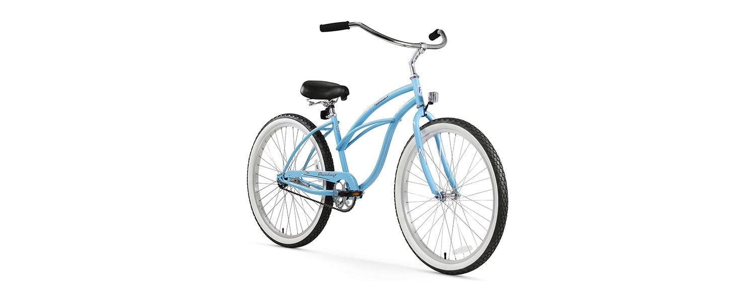 Firmstrong Urban Women's Bike Cruiser