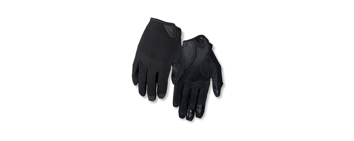 GIRO Mountain Bike Gloves