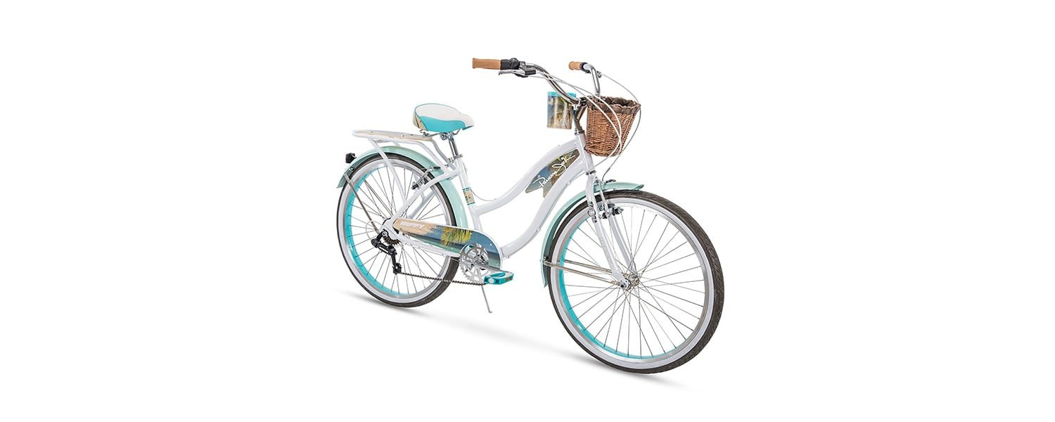Huffy Ne Lusso Women's Bike Cruiser