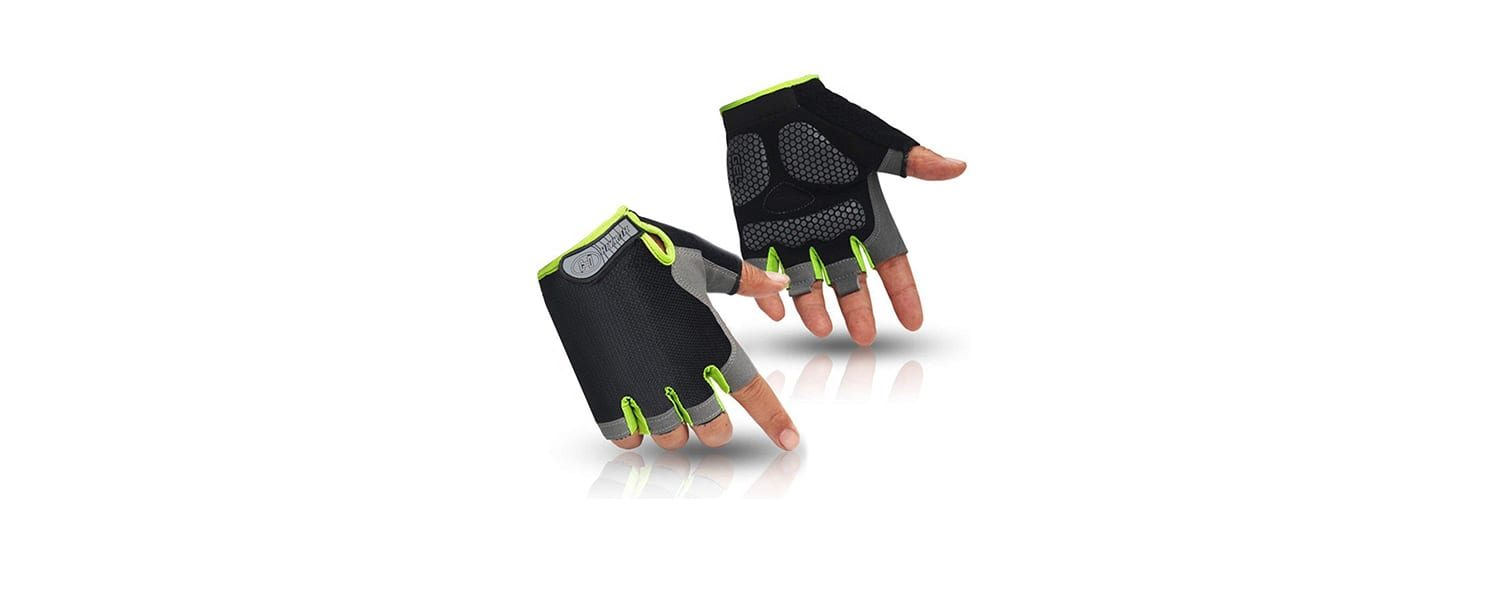 HuwaiH Biking Gloves