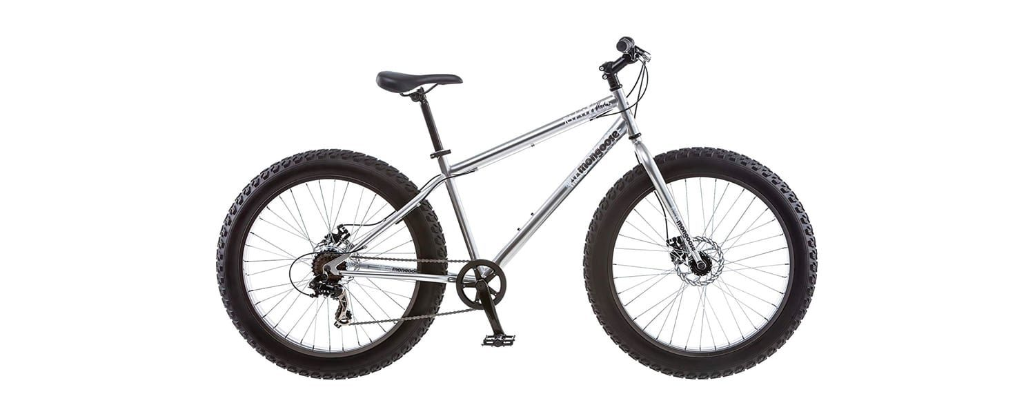Mongoose Malus Fat Bike