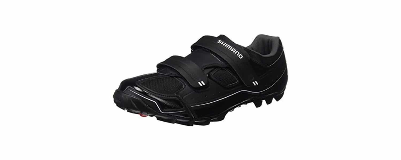 Shimano Men's Mountain SPD Cycling Shoes
